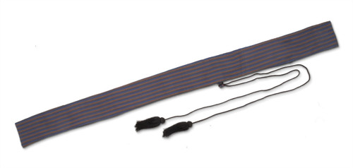 Japanese Sword Bag - Stripe Pattern by Hanwei Forge, Free Shipping, MSRP ($40.00)