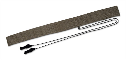 OH2480, Japanese Sword Bag - Fret Pattern by Hanwei Forge, Free Shipping, MSRP ($40.00)