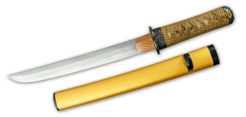 SC4044, Imperial Tanto by Citadel Knives & Swords, Free Shipping, MSRP ($999.00)