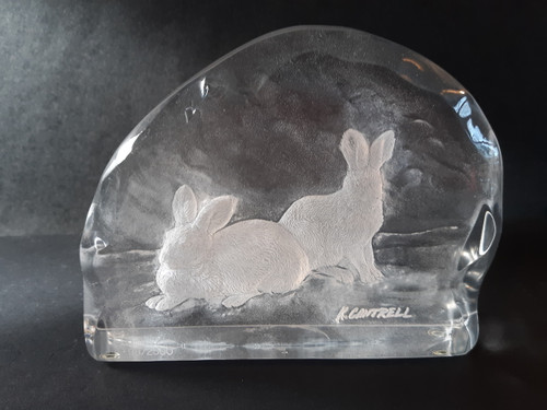 GENESIS, ARCTIC HARE by Legends, Free Shipping MSRP($98.00)