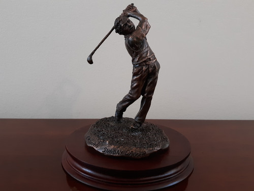LEGENDS, SUNDAY DRIVER by Legends, Free Shipping, MSRP ($240.00)