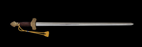300001, Sky Piercing Sword (Jue Yun Jian) by Dynasty Forge, Free Shipping, MSRP ($500.00)
