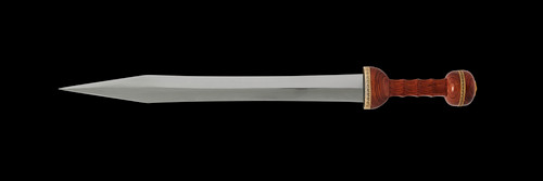 171004, Roman Mainz Gladius by Dynasty Forge, Free Shipping, MSRP ($469.00)