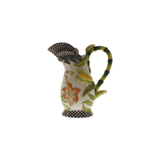 The Ardmore Collection Porcupine Jug by Zawadee, Free Shipping, MSRP ($734.00)