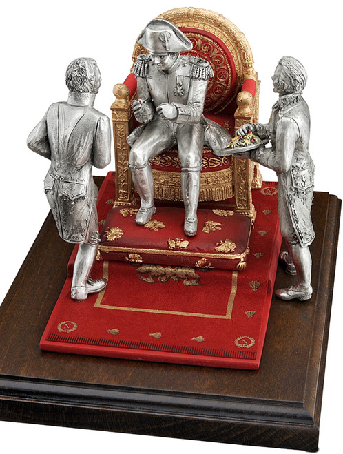 Legion of Honor Award By Les Estaines Du Prince, Free Shipping, MSRP ($414.18)