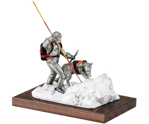 Avalanche Master Dog by Les Estain Du Prince, Free Shipping, MSRP(191.76)