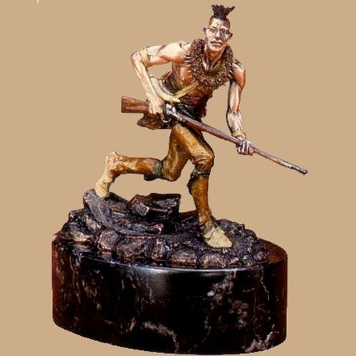 Soul of the Forest by Legends Sculptures, Free Shipping, MSRP ($525.00)