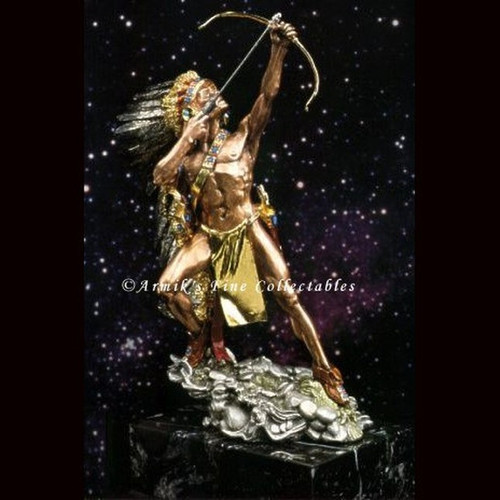 Shooting Star by Legends Sculptures, Free Shipping, MSRP ($950.00)