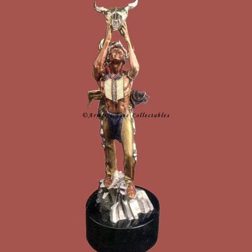 Thunder Cloud by Legends Sculptures, Free Shipping, MSRP ($795.00)