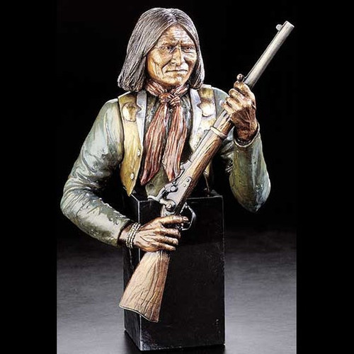 Rebellious by Legends Sculptures, Free Shipping, MSRP ($1,525.00)