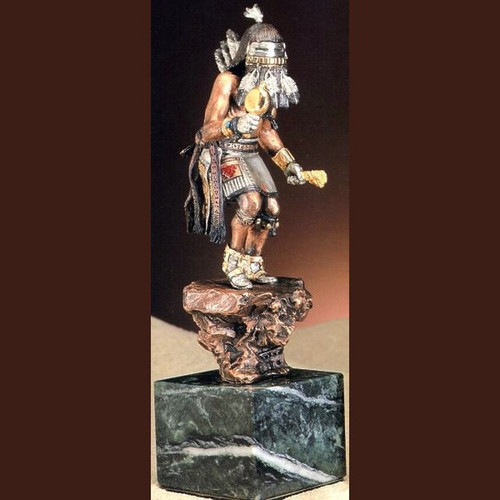 Angakchina by  Legends Sculptures, Free Shipping, MSRP ($495.00)