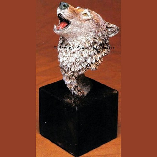 Spirit Song by Western Wildlife Art, Free Shipping, MSRP ($525.00)