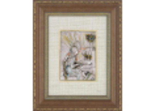 Pewter frame Renoir SPP 703 by Les Estain Du Prince, Free Shipping, MSRP(207.09)