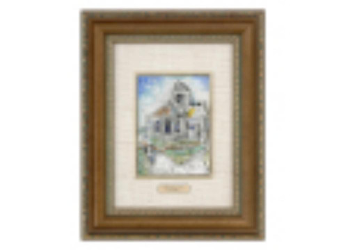 Pewter frame Van Gogh SPP 730 by Les Estain Du Prince, Free Shipping, MSRP(207.09)