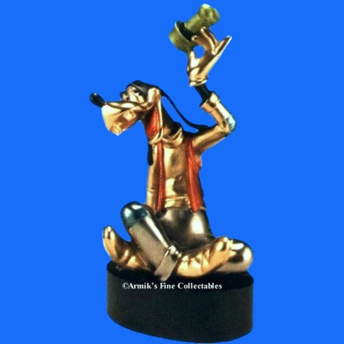 Just Goofy - MetalART by Hudson Creek, Free Shipping, MSRP($795.00)