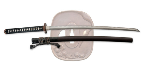 SD35290, Pine Crane Katana by Dragon King Swords, Free Shipping(MSRP $1,099.00)
