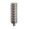 ProComm JBC303- Stainless Steel LIGHT Duty Antenna Spring