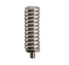 ProComm JBC404- Stainless Steel HEAVY Duty Antenna Spring