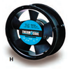 Thermocool Axial Cooling Fan - 120V - Model G17050HASB