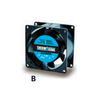 Thermocool Axial Cooling Fan - 120V - Model G8038HAS