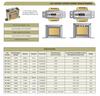 CES Center-Tapped Power Transformer - 120VAC/24VAC 2A - CES-67-1242