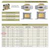 CES Center-Tapped Power Transformer - 120VAC/12VAC 3-AMP - CES-67-1123