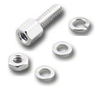 HFS-1 - Screw Lock Set - Hardware