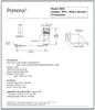 ITT Pomona 3840-75 - 75-Ohm Coaxial Termination Dummy Load