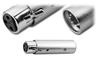 3-Pin Jack to 5-Pin Plug - XLR Plug Jack Microphone Adapter - XAD-3F5M