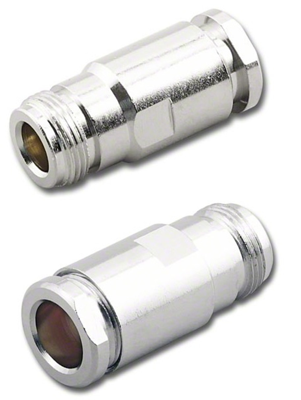 N-Female Coaxial Cable Connector for LMR400 - RFN-7687-400