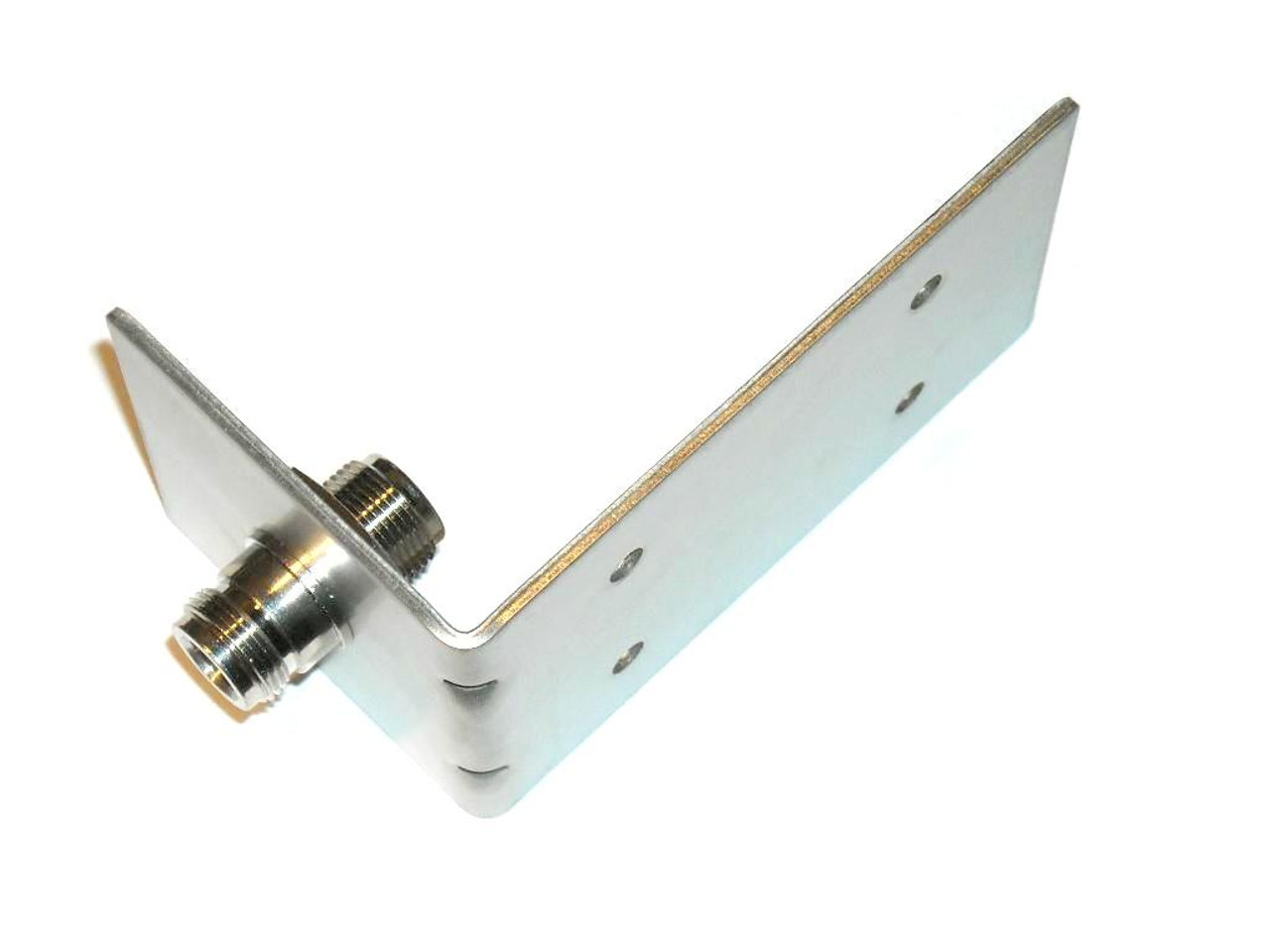 AM-403-NBH - Stainless Steel Antenna Mounting Bracket Type N Connector