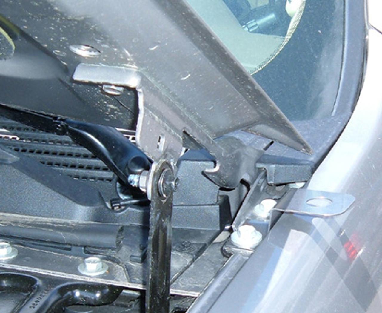 Sierra Yukon Vehicle /'No Holes/' Antenna Mounting Bracket Tahoe