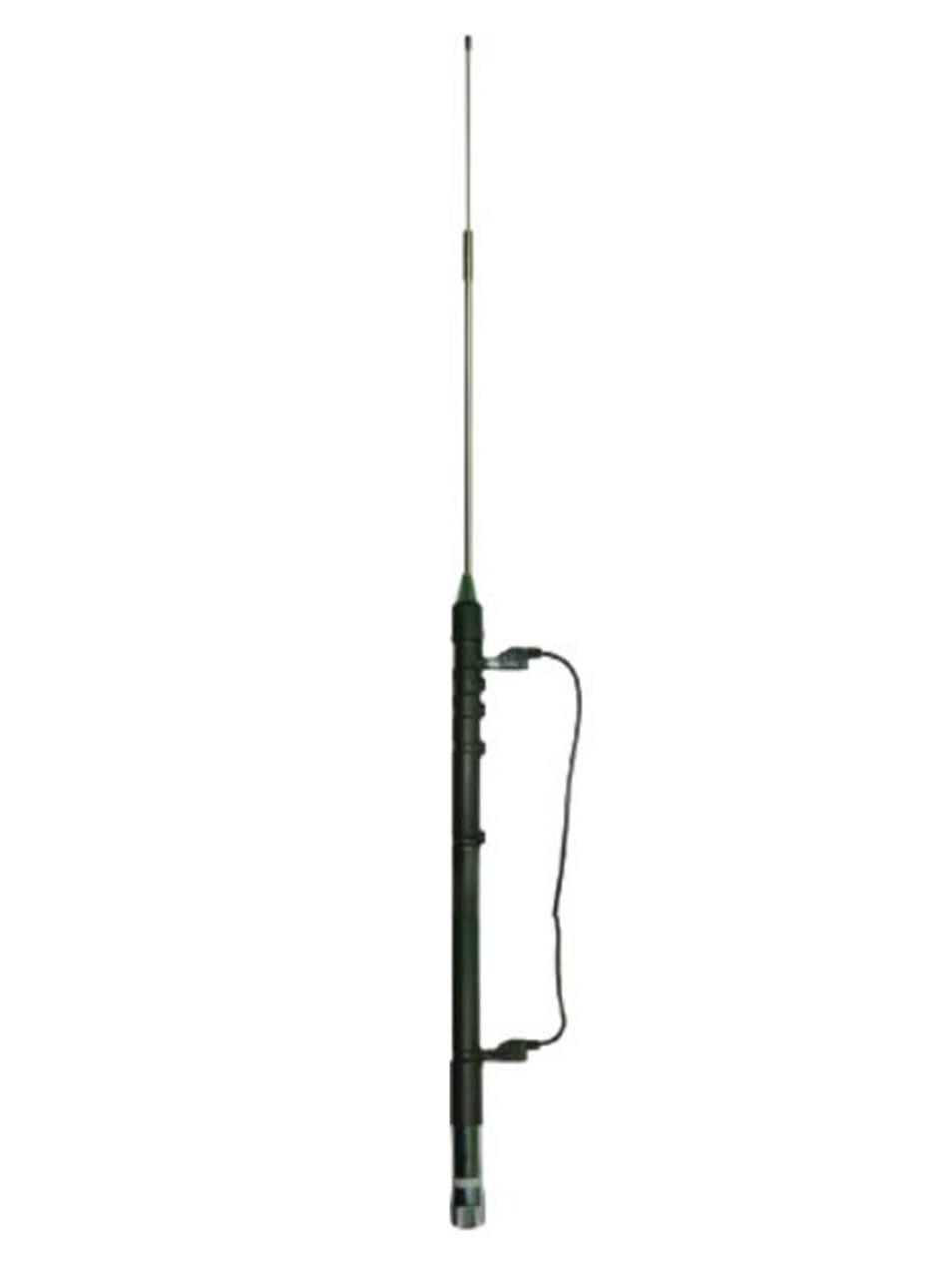OPEK HVT-400B - 8 Band High Performance HF VHF UHF Ham Radio Antenna
