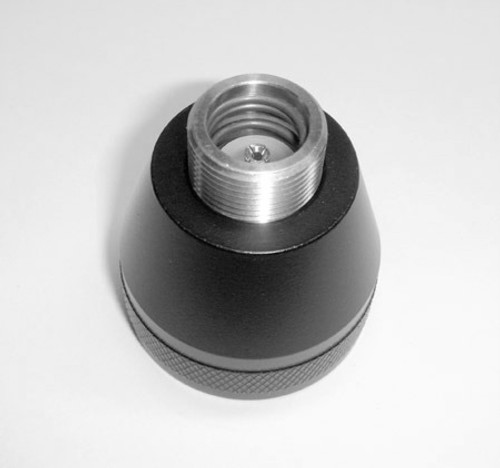 Comet AD-10N - NMO to Type N-Female Connector Antenna Mount Adapter