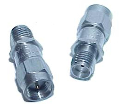 1 dB - SMA Fixed Coaxial Attenuator - 02221