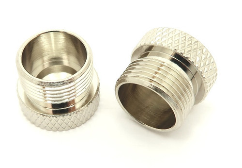 Type N Coaxial Connector Protective Cap / Dust Cover - Female