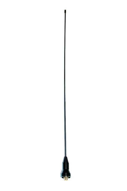 Portable Handheld Flexible Antennas