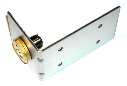 AM-403-NMO - Stainless Steel Antenna Mounting Bracket Type NMO Connector