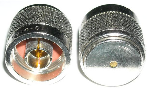 Motorola Type N-Male Coaxial Short