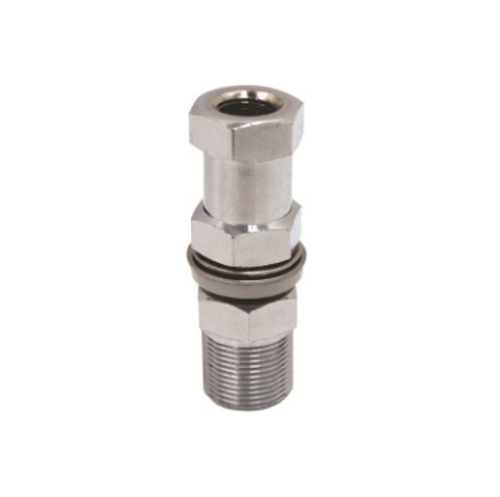 ProComm JBC910H - Heavy Duty Double Hex SO239 Antenna Lug Stud