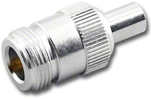N-Female 50-Ohm 1-Watt 1% Coaxial Termination