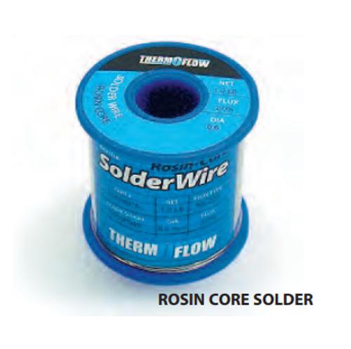 Thermoflow QQ-200 Lead Free Solder - TF604016 - 1lb/roll
