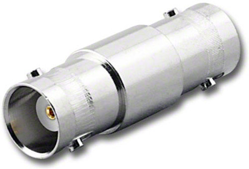 BNC Double Female Barrel Coaxial Adapter (BNC-3314)