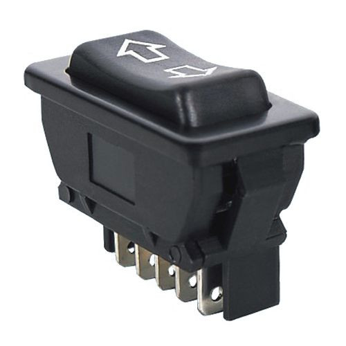 Automotive Switch DPDT 5P 20A/12VDC - CES-66-2298