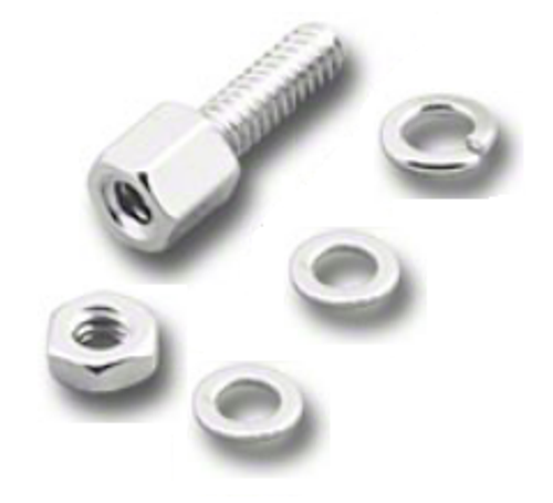 HFS-1 - Screw Lock Set - Hardware - 100-Count Bag