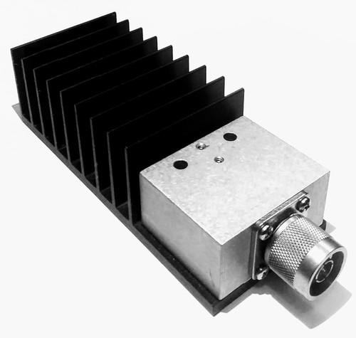 Celwave 60-Watt RF Dummy Load Termination - 60W Continuous - TPS-0124