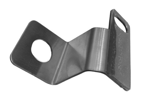 2021 - Ford - No Hole Antenna Mounting Bracket  - Drivers Side