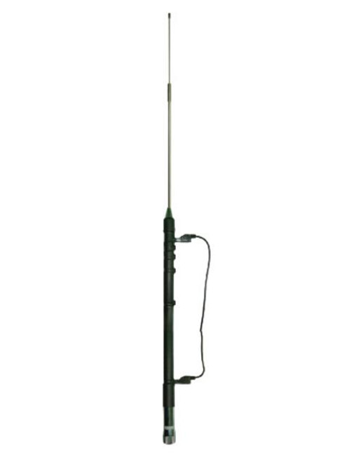 OPEK HVT-400B - 8 Band High Performance HF VHF UHF Ham Radio Antenna