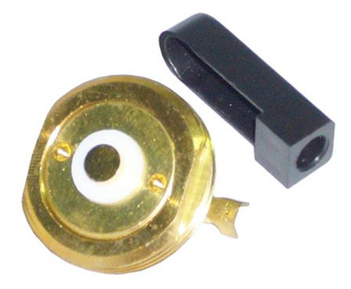 NMO-1 - 3/4-Inch NMO Cable Connector with Protector