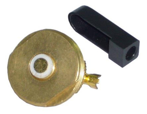 NMO-2 - 3/8-Inch NMO Cable Connector with Protector